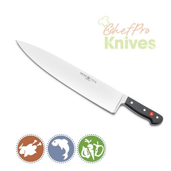 Wusthof Classic Heavy Cook's Knife, 14""